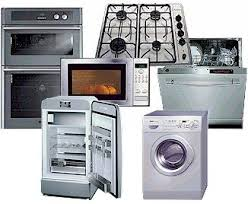 Home Appliances Repair Spring
