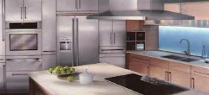 Kitchen Appliances Repair Spring